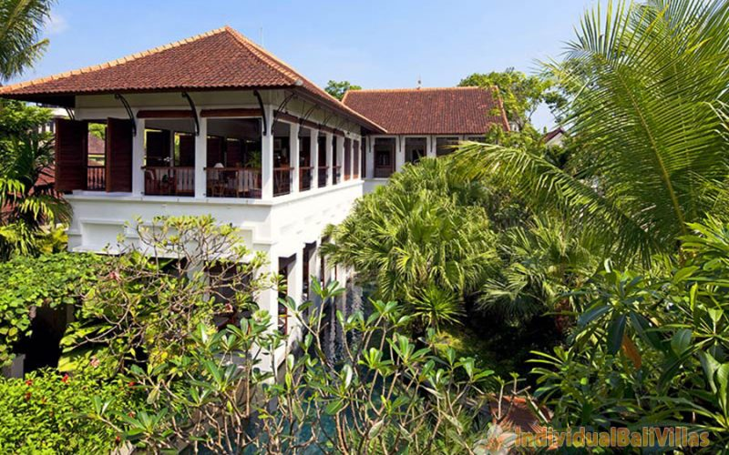 40 Bedroom Villa Seminyak With Colonial Style V40 Enchanting 5 Bedroom Villa Seminyak Style